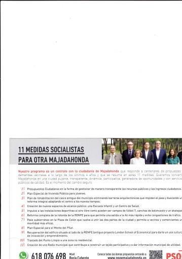 movil PSOE Maja19052015
