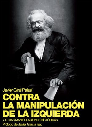 Libro Javier Giral