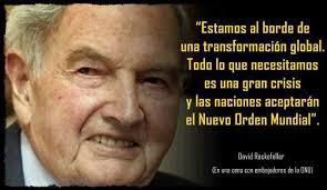 Rockefeller y crisis